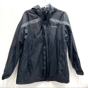 Columbia Interchange OmniShield Coat Waterproof XL